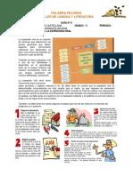 Guía 6 Elementos de La Expresión Oral Grado 10