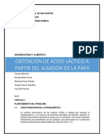 Acido Lactico a Partir Del Almidon de Papa (3)