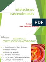 Bases de las Constelaciones Trascendentales.pptx