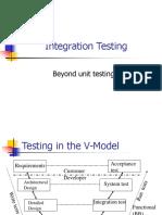 Module14-Integration Testing