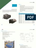 GNG Dissolve Air Floation (DAF)