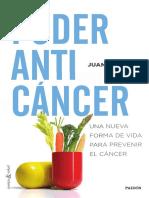 Juan Serrano Poder Anticancer
