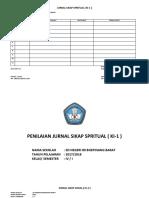 JURNAL SIKAP SPRITUAL.docx