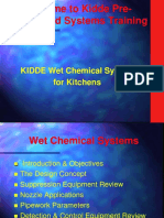 Kid de Wet Chemical
