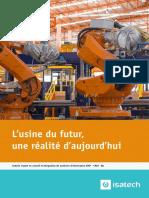 Usine Du Futur_Livre Blanc_Isatech