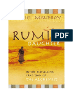 Rumi's Daughter; book review