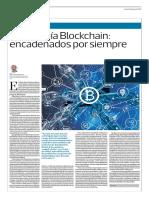 Tecnología Blockchain Encadenados Por Siempre