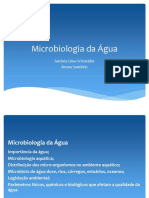 Microbiologia Ambiental Aula 1