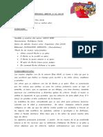 RECORRIDO LITERARIO.doc2018