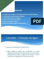 Microbiologia Ambiental Aula 2