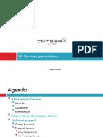 Integra RF Company Profile