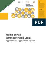 Guida Per Amministratori Locali
