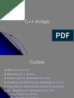 C++_Arrays