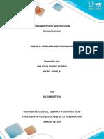 Unidad 2-Fase 3-Analisis y Elaboracion de Fundamentos y Generalidades