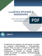 Material de Logistica Aplicada a Engenharia de Produc3a7c3a3o 1