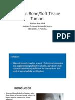 Benign Bone Tumors.pptx