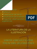 La ilustración (Exposición)