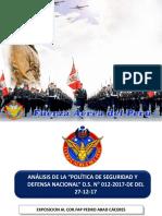 Exposicion Seguridad y Defensa