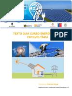 Texto Guia Solar Fotovoltaica Diplomado 2016