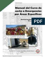 Manual Curso Respuesta a Emergencias Por Area Especificas V6.pdf