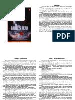 Dantes Peak - Level 2