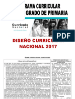4to Grado Primaria Pci 2017