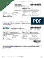 Sistema de Guias Electrónicas ZOOM - 1201448336