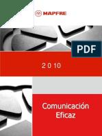 Comunicacion Eficaz Antamina