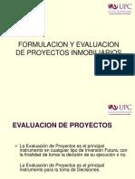 Fromulacion y Evaluacion de proyectos Clases.ppt