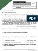 Ficha de Avaliação janeiro - 3º ano PORT I.pdf