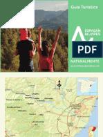 Guia Turistica para la Mancomunidad Espadán-Mijares