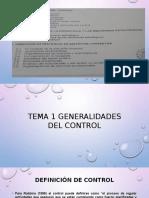 Tema 1 Generalidades Del Control