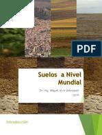 suelos mundial