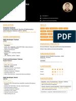 Alexandru's Resume - 11.03.2019