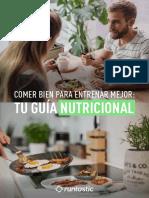 e Book Blog Nutrition Es