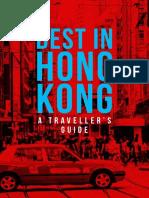 Hong Kong Travellers-Guide 2019 En