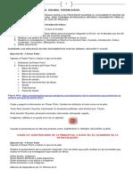 Ejercicios PowerPoint 123 Basico