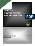 43 Orwell's Politics and the English Language