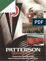 Patterson Rental