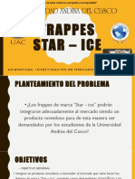 Frappes Star – Ice