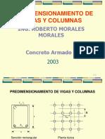 PREDIMENSIONAMIENTO_VIGAS_COLUMNAS