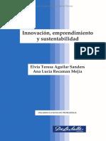 Innovación, emprendimiento y sustentabilidad