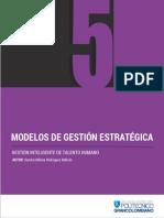 modelos de gestion estrategicas