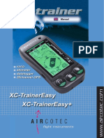 Xct Easy Manual v8
