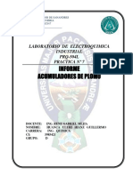 ELECTROQUIMICA - INFORME 7