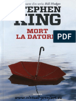 Stephen King - Mort la datorie #1.0~5