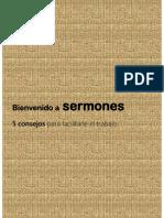 Ejemplo de Sermones