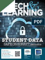 Tech & Learning - January 2015