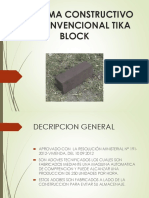 Tika Blocks
