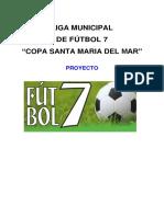 Santamaria f7